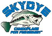 SkyDye Camouflage for Fishermen