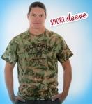 3.- Skydye Camouflage