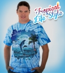 4.- Skydye Tropical Lifestyle